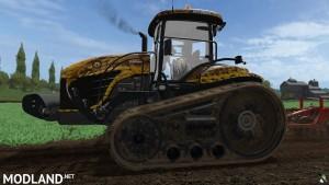 Challenger MT 700 E field viper v 1.0, 10 photo