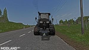 Challenger MT700E stealth v 1.0, 5 photo