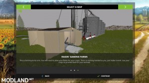 Chevy Farms Mud map v 1.0, 2 photo