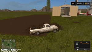 Chevy Farms Mud map v 1.0, 8 photo