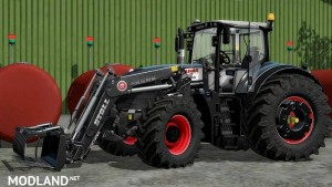Claas Axion 900 Series (920, 930, 940, 950) v 1.1, 1 photo