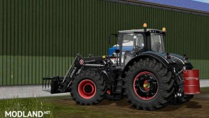 Claas Axion 900 Series (920, 930, 940, 950) v 1.1, 3 photo