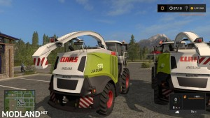 Claas Jaguar 900-980 v 1.0, 3 photo