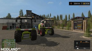 Claas Jaguar 900-980 v 1.0, 5 photo