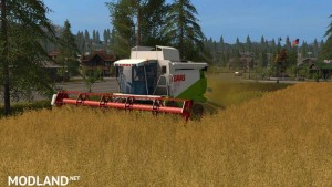 Claas Lexion 430/460 Pack v 1.1 - Direct Download image