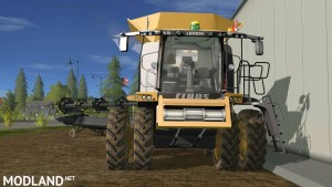Claas Lexion 780 North America v 1.0, 2 photo