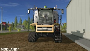 Claas Lexion 780 North America v 1.0, 3 photo