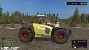 Claas Scorpion 7055 v 1.0, 7 photo