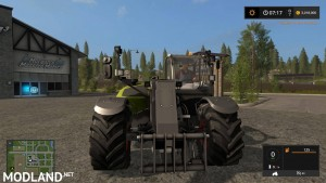 Claas Scorpion 7055 v 1.0, 9 photo
