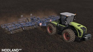 CLAAS Xerion v 1.0, 4 photo