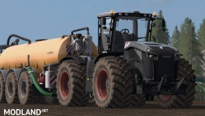 CLAAS Xerion v 1.0, 5 photo
