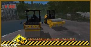 Compacteurs CAT v 2.0