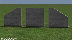 Concrete Elements (Prefab) v 1.0, 2 photo