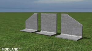 Concrete Elements (Prefab) v 1.0, 1 photo