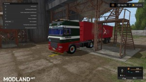 Container Trailer Pack v 1.0 Washable, 3 photo