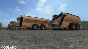 Coolamon Chaser Bins 30T and 36T v 1.0.0.1