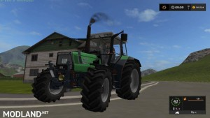 Custom Deutz 4.71 with very nice sound added v 1.0, 1 photo