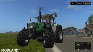 Custom Deutz 4.71 with very nice sound added v 1.0, 2 photo