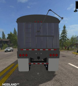 Dakota Grain Trailer v 1.0, 3 photo