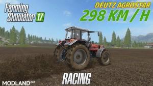 Deutz Agrostar Racing v 1.2, 1 photo