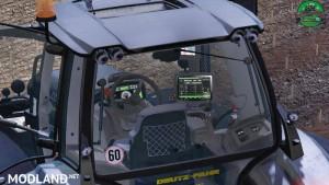 Deutz-Fahr TTV 72xx Series Warrior v 5.2 BETA, 5 photo