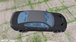 Dodge Charger SRT Hellcat 2015 Unmarked Police v 1.0, 2 photo