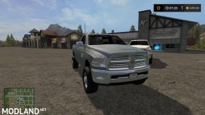 Dodge RAM 2500 Regcab v 1.0, 2 photo