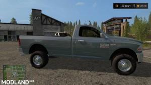 Dodge RAM 2500 Regcab v 1.0, 3 photo