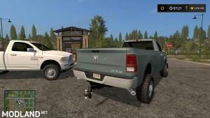 Dodge RAM 2500 Regcab v 1.0, 4 photo