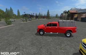 Dodge Ram 3500 Customizable v 1.5, 4 photo