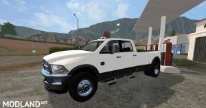 Dodge Ram 3500 v 2.0, 2 photo