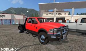 Dodge Ram 3500 v 2.0, 4 photo