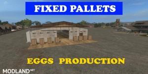 EGGS PRODUCTION v 1.0.5