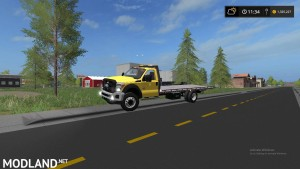 F650 TowTruck v 1.0, 2 photo