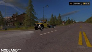 F650 TowTruck v 1.0, 3 photo