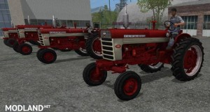 FARMALL PACK v 1.0, 2 photo
