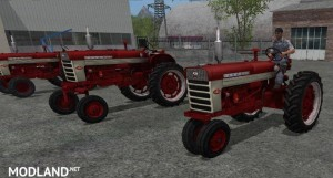FARMALL PACK v 1.0, 3 photo