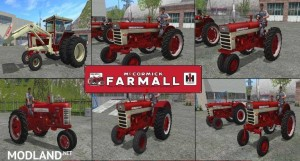 FARMALL PACK v 1.0, 1 photo