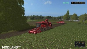 FarmTown FS17 v 2.0, 2 photo
