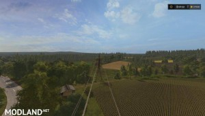 FarmTown FS17 v 2.0, 10 photo