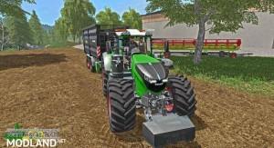 Fendt 1050 by Agrar Tech