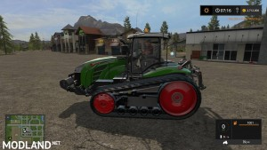 Fendt 1165MT v 1.0, 2 photo