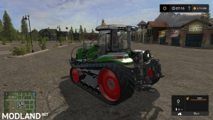 Fendt 1165MT v 1.0, 3 photo