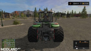 Fendt 1165MT v 1.0, 4 photo
