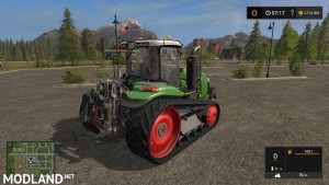 Fendt 1165MT v 1.0, 5 photo
