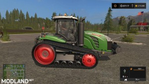 Fendt 1165MT v 1.0, 6 photo