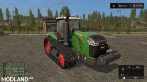 Fendt 1165MT v 1.0, 7 photo