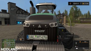 Fendt 1165MT v 1.0, 8 photo