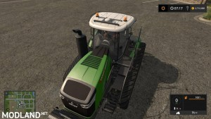 Fendt 1165MT v 1.0, 9 photo