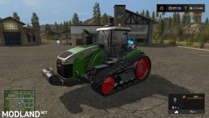 Fendt 1165MT v 1.0, 1 photo